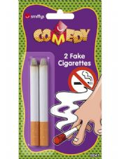 Funny Side Comedy Fake Cigarettes